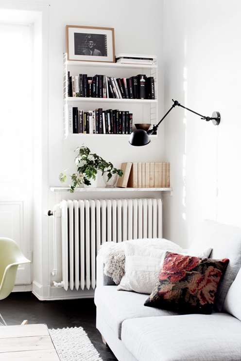 appartement de Jakob Nylund