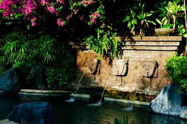 piscine poppies cottage kuta carnet voyage bali blog lili in wonderland
