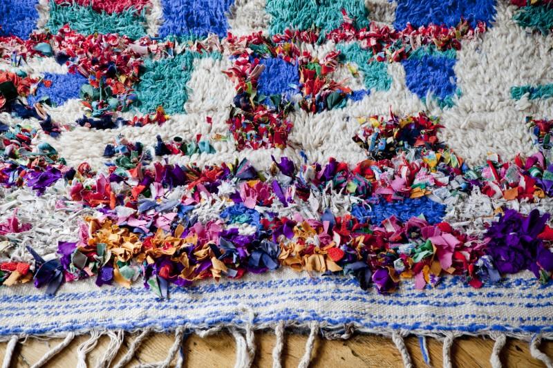 secret berbers tapis