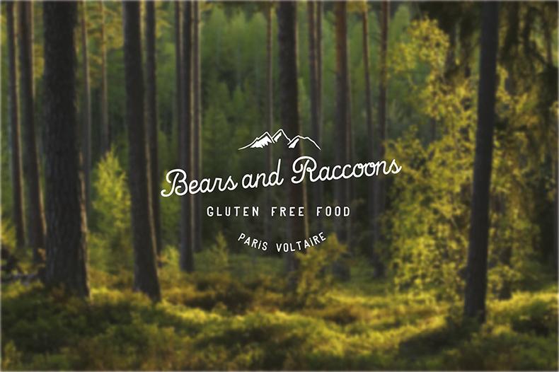 Bears-and-Raccoons