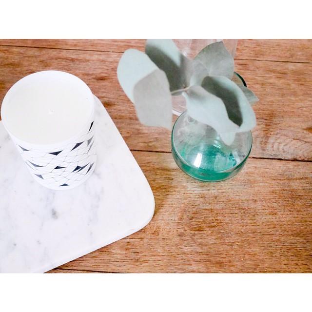 Avez-vous vu la jolie ebougie sur le blog ? #ebougie #liliinwonderland #blog #bougieparfumee
