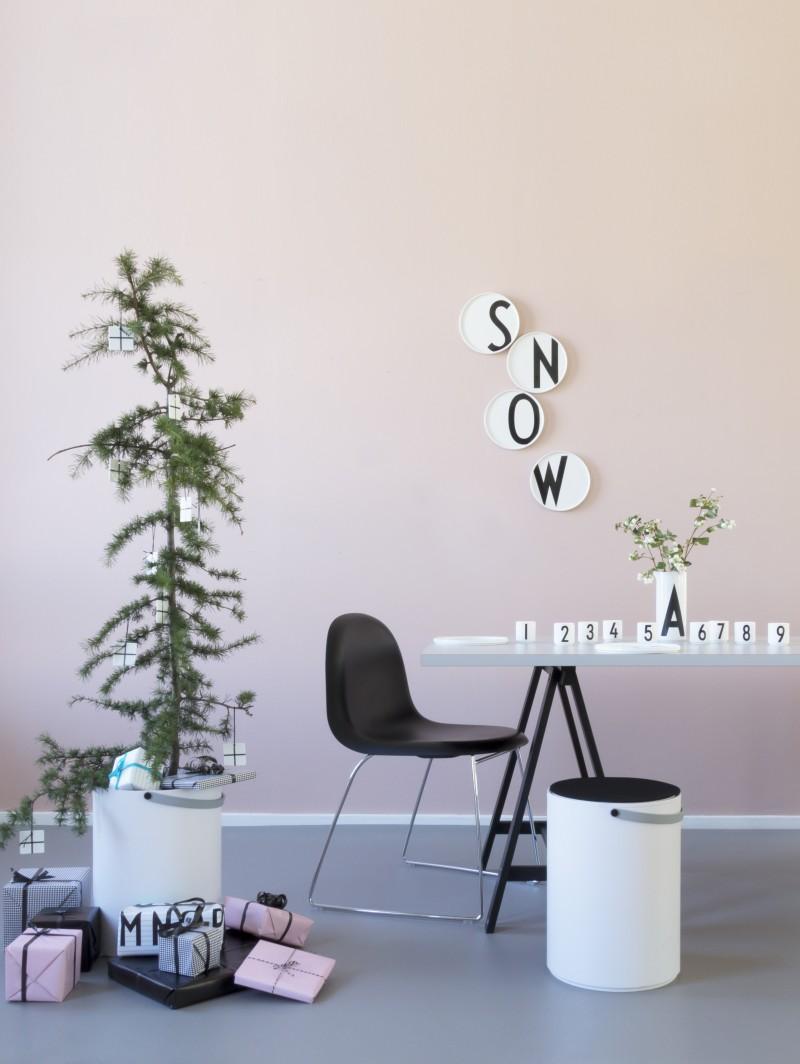 deco des mots avec design letters - lili in wonderland
