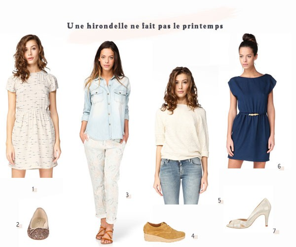 Mes envies mode pour le printemps - Lili in Wonderland fc0336513eb