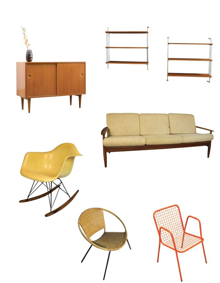selection shopping designmarket
