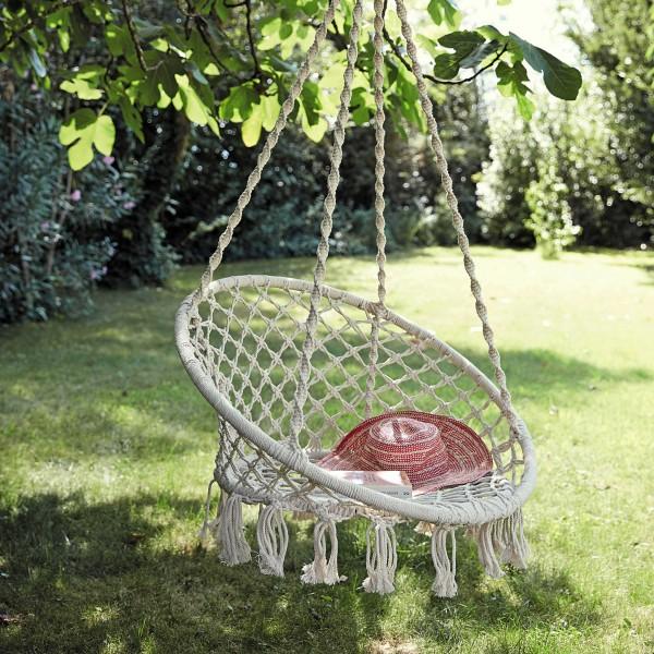 fauteuil suspendu maisons du monde