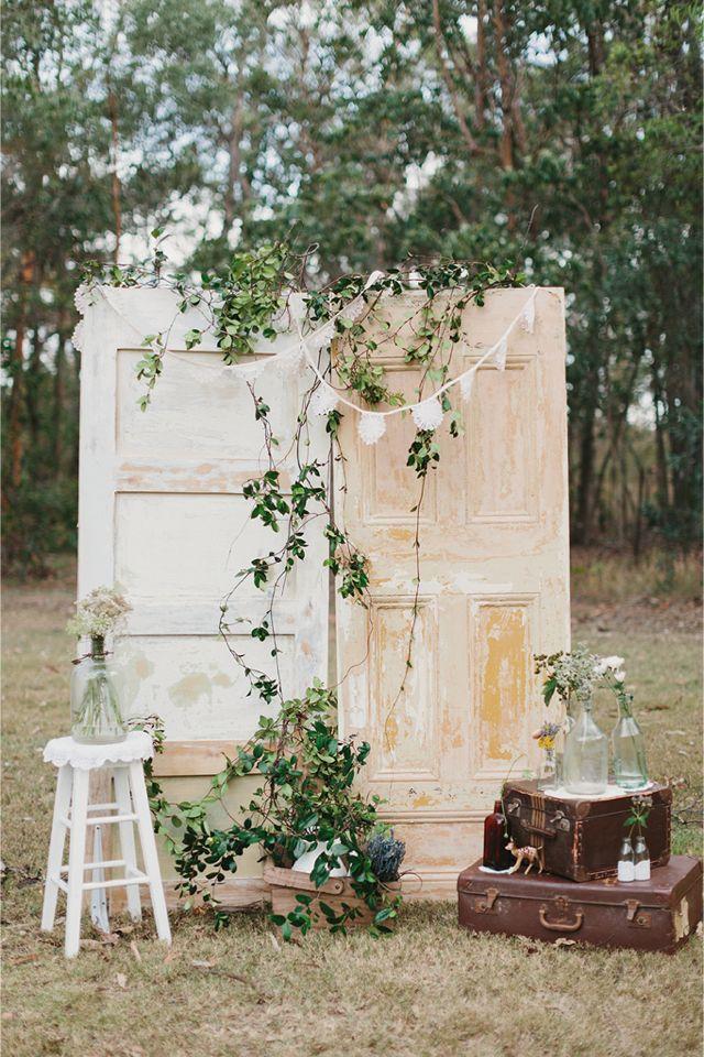 des id es d co pour sa c r monie la que lili in wonderland. Black Bedroom Furniture Sets. Home Design Ideas