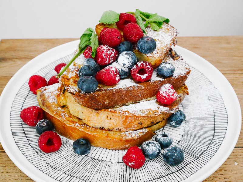 french toast-4