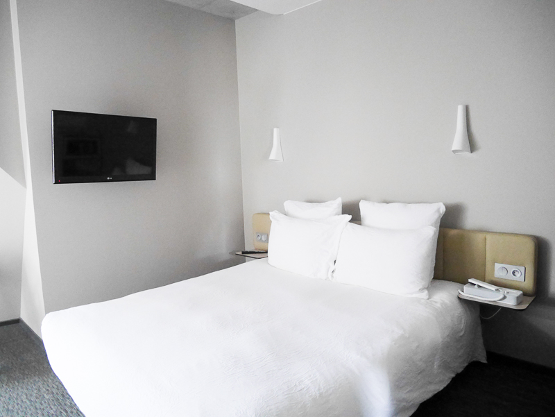 Le okko hotel nantes lili in wonderland for Plateforme reservation hotel