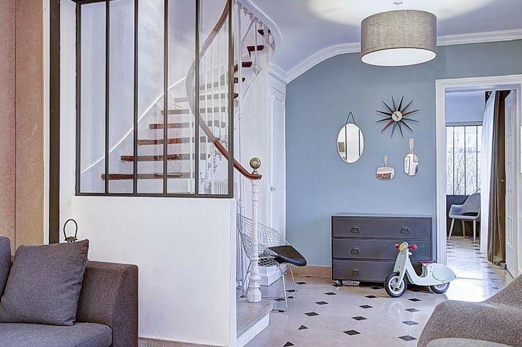 tendance une verri re lili in wonderland. Black Bedroom Furniture Sets. Home Design Ideas