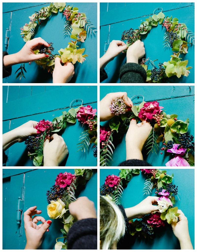 etapes-diy-couronne-fleurs-lili-in-wonderland