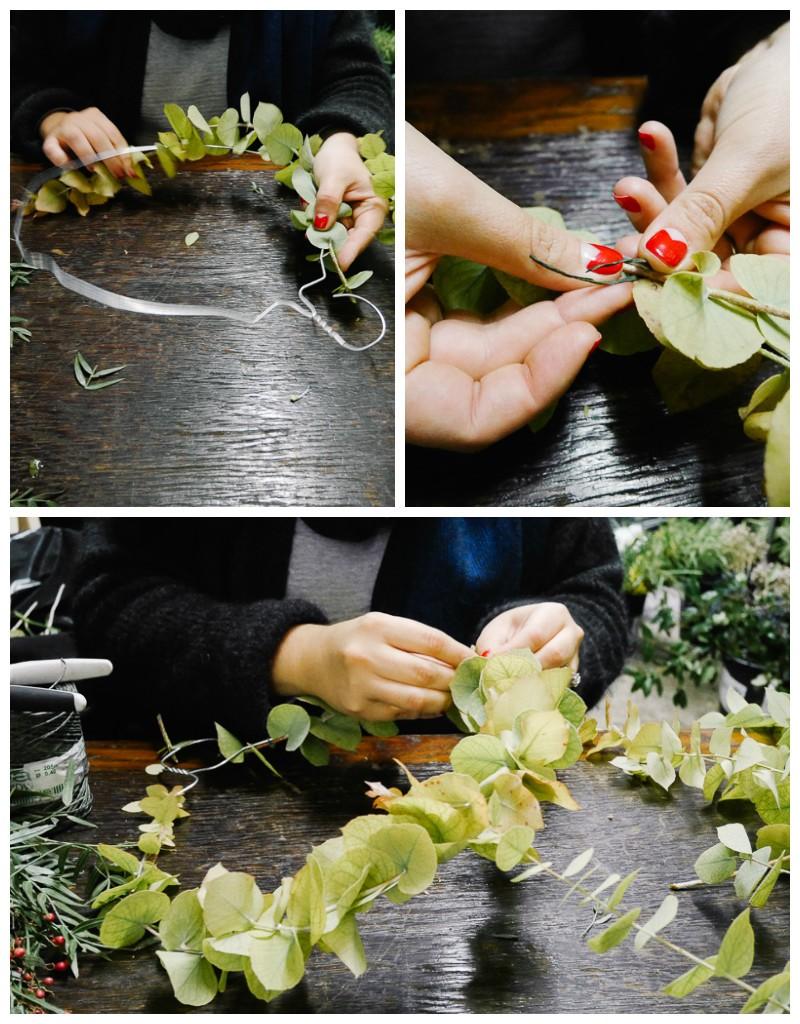 etapes-feuillage-diy-couronne-fleurs-lili-in-wonderland
