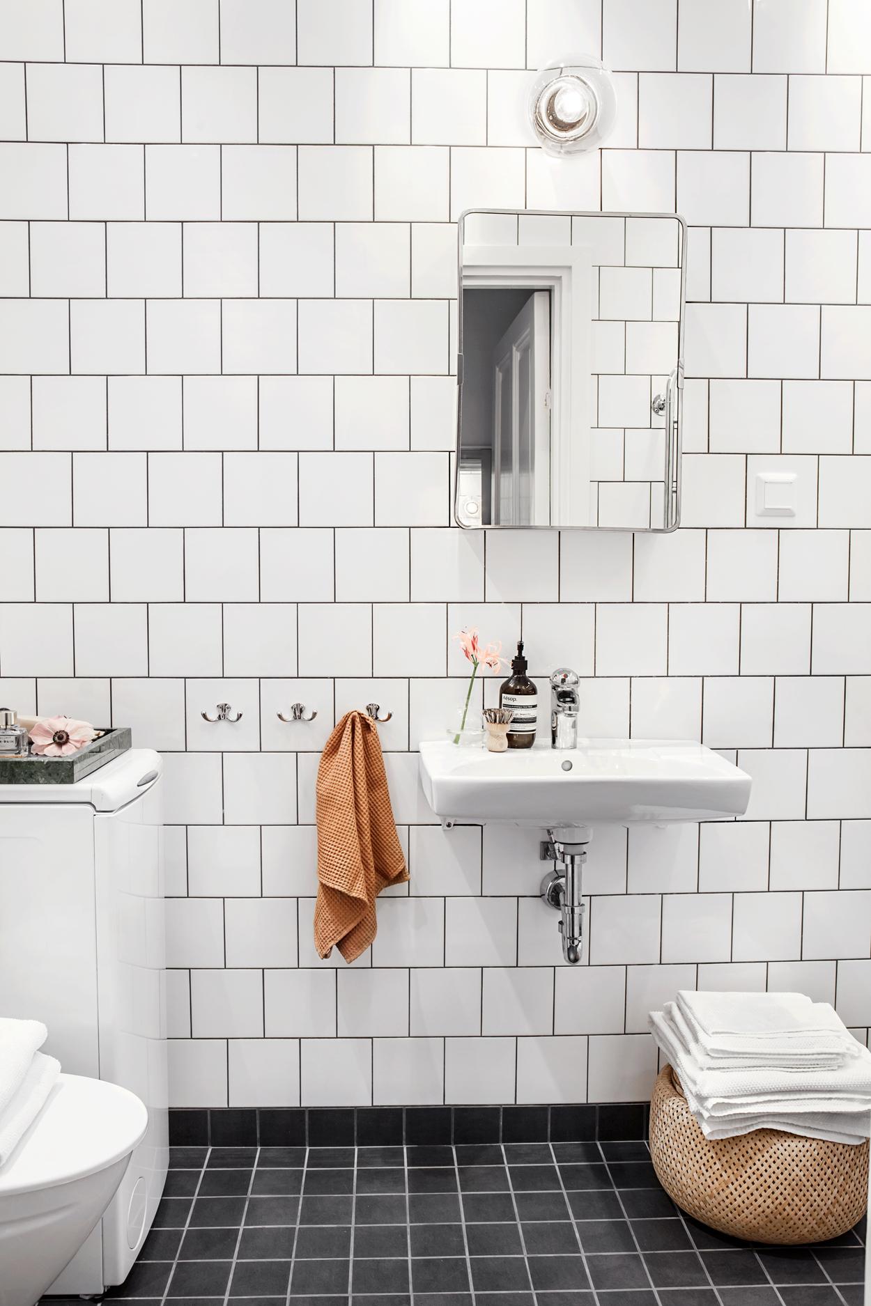 Appartement deco scandinave lili in wonderland 8 lili in for Appartement deco 2016