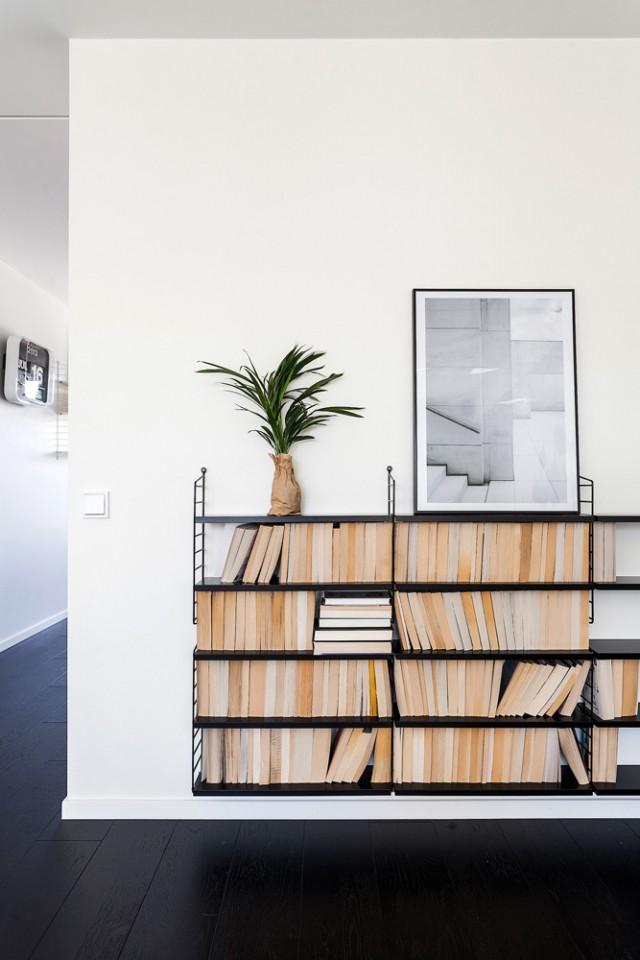 10 fa ons de d corer avec des livres lili in wonderland. Black Bedroom Furniture Sets. Home Design Ideas