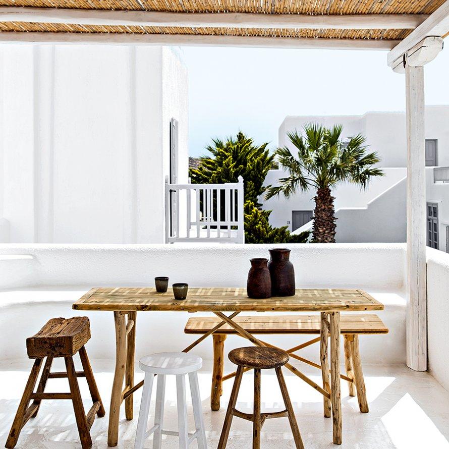 inspirations terrasse lili in wonderland. Black Bedroom Furniture Sets. Home Design Ideas