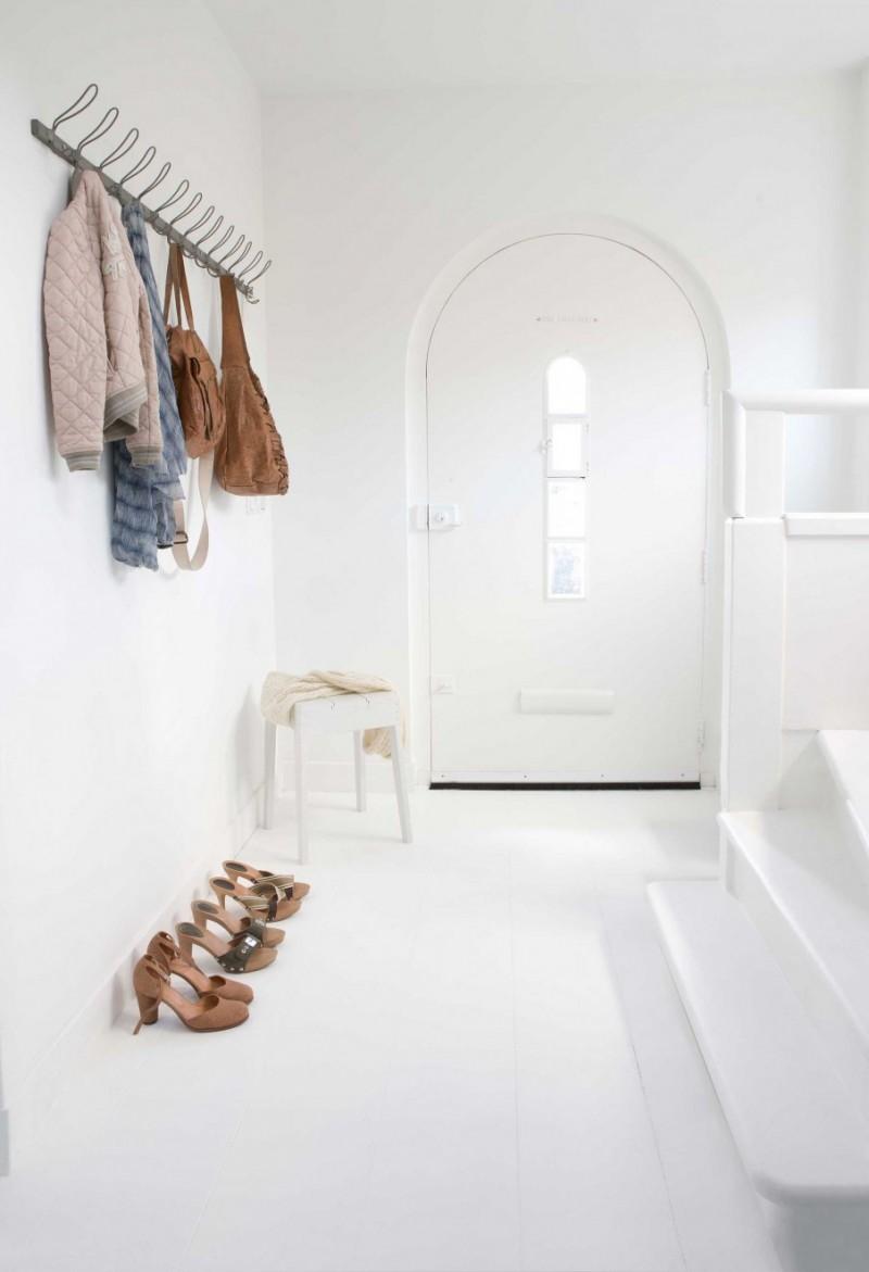 visite une maison ethnique et scandinave lili in wonderland. Black Bedroom Furniture Sets. Home Design Ideas