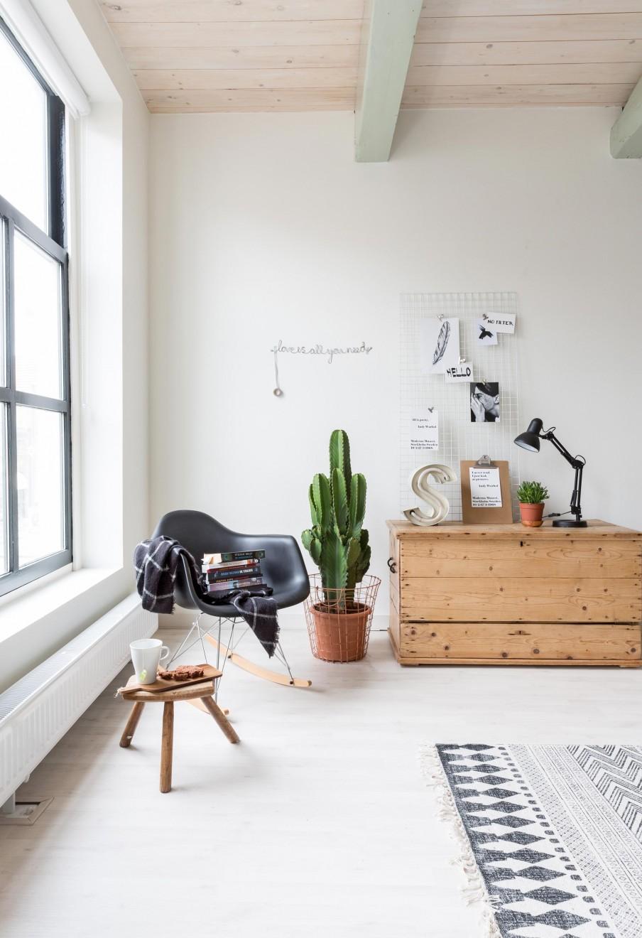 Visite Une Maison Scandinave Et Minimaliste Lili In Wonderland