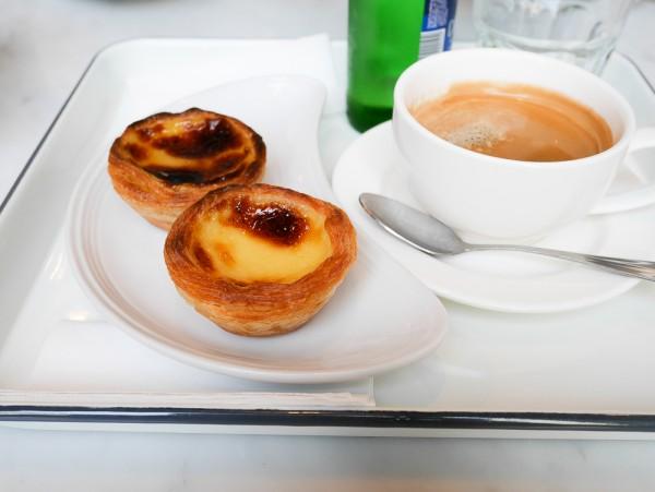 forcado pastel denata bruxelles city guide week end travel lifestyle blog deco lili in wonderland