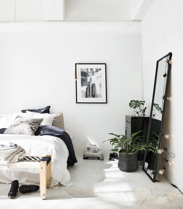 une maison aux accents thniques lili in wonderland. Black Bedroom Furniture Sets. Home Design Ideas