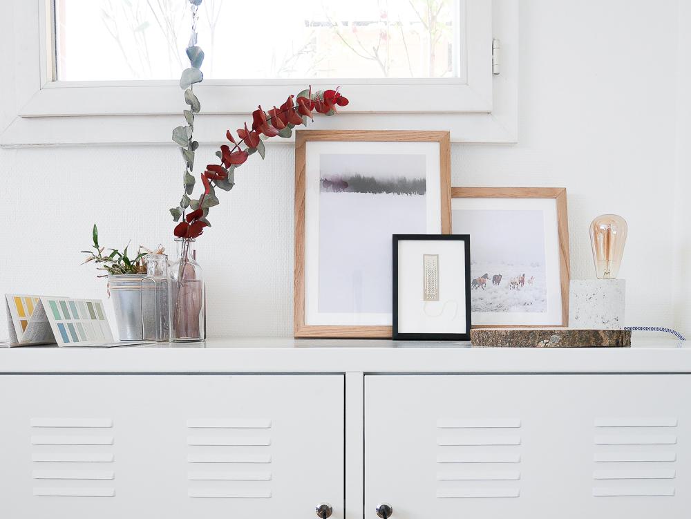 de l 39 vasion en cadres lili in wonderland. Black Bedroom Furniture Sets. Home Design Ideas