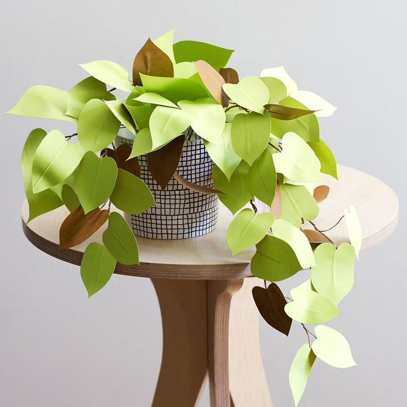 DIY-plantes-papier
