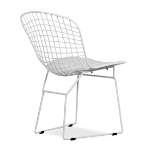 Chaise Bertoia Side Chair de Harry Bertoia dans Superestudio.fr