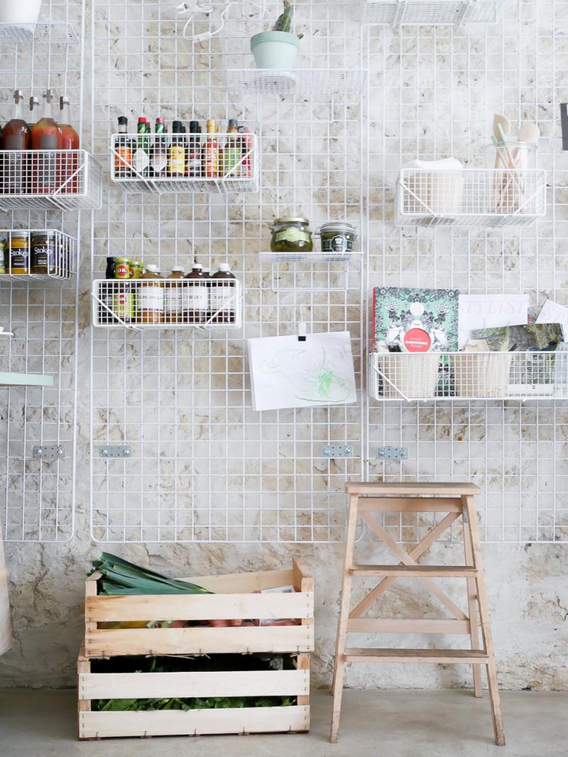 Pickled Paris cantine créative autour du condiment blog déco et lifestyle Lili in Wonderland
