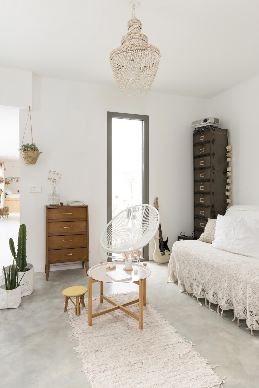 bienvenue dans un int rieur vintage scandinave et diy lili in wonderland. Black Bedroom Furniture Sets. Home Design Ideas