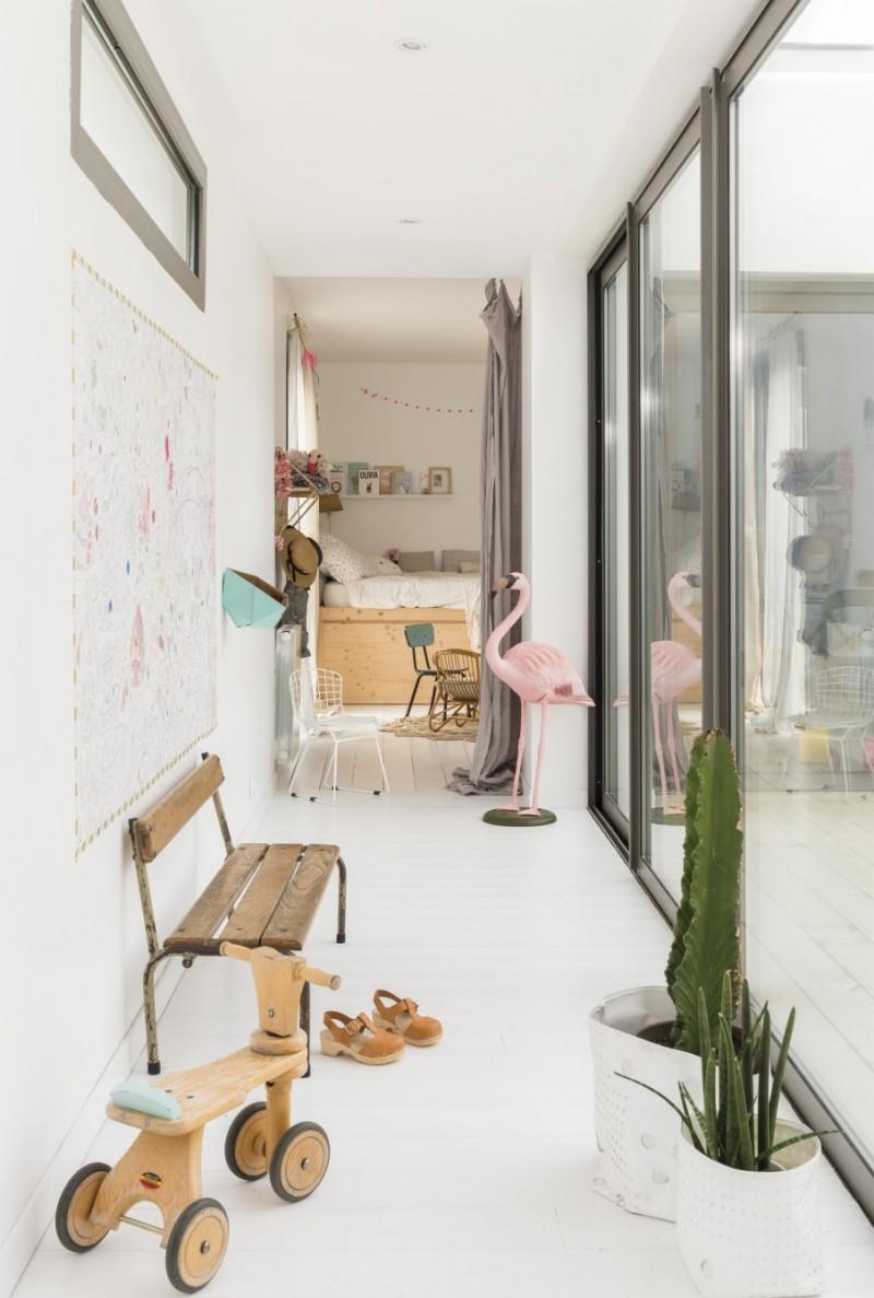maison-deco-tendance-vintage-brocante-recup-diy-slow-life-couloir