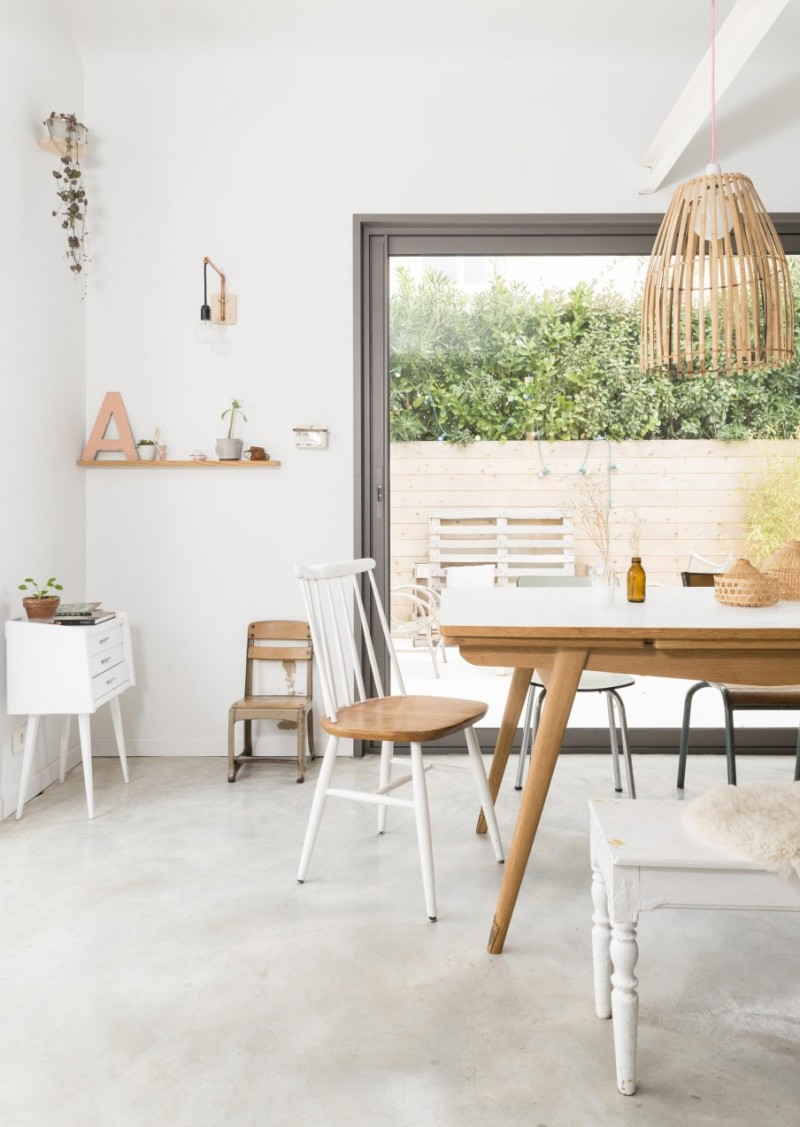 Bienvenue dans un int rieur vintage scandinave et diy for Interieur french
