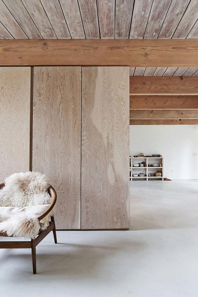 chaise maison dans la montagne architecte liliinwonderland