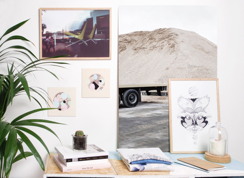 SAMO galerie maison déco blog lili in wonderland