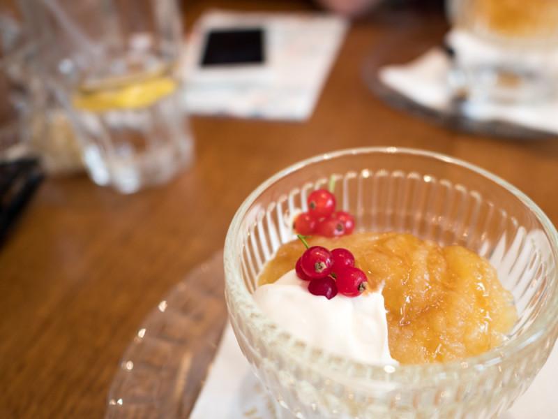 Holiday Café Paris