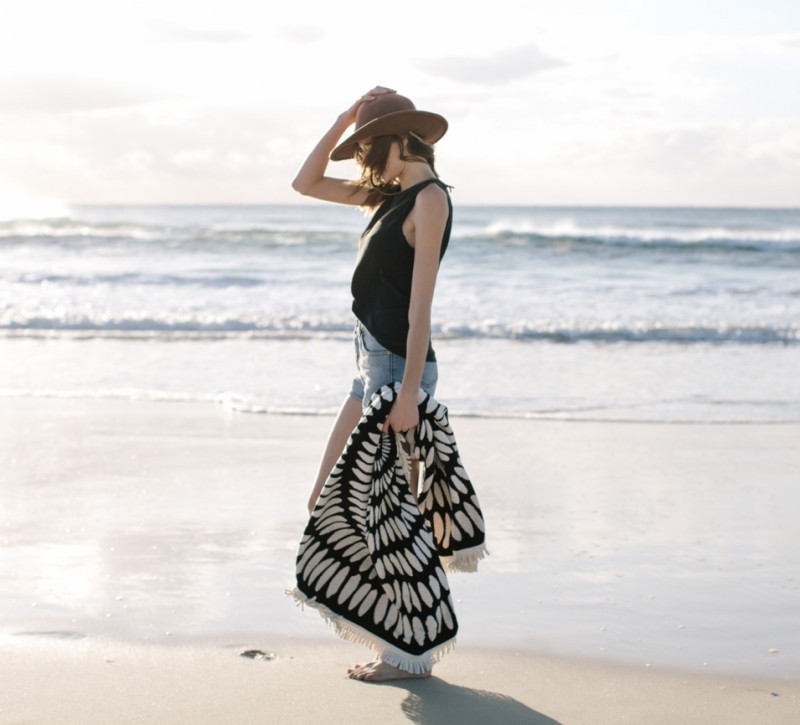 serviettes-rondes-tulum-thebeachpeople