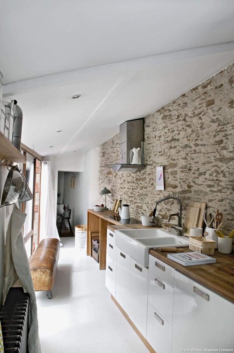 une ancienne maison de p cheurs lili in wonderland. Black Bedroom Furniture Sets. Home Design Ideas