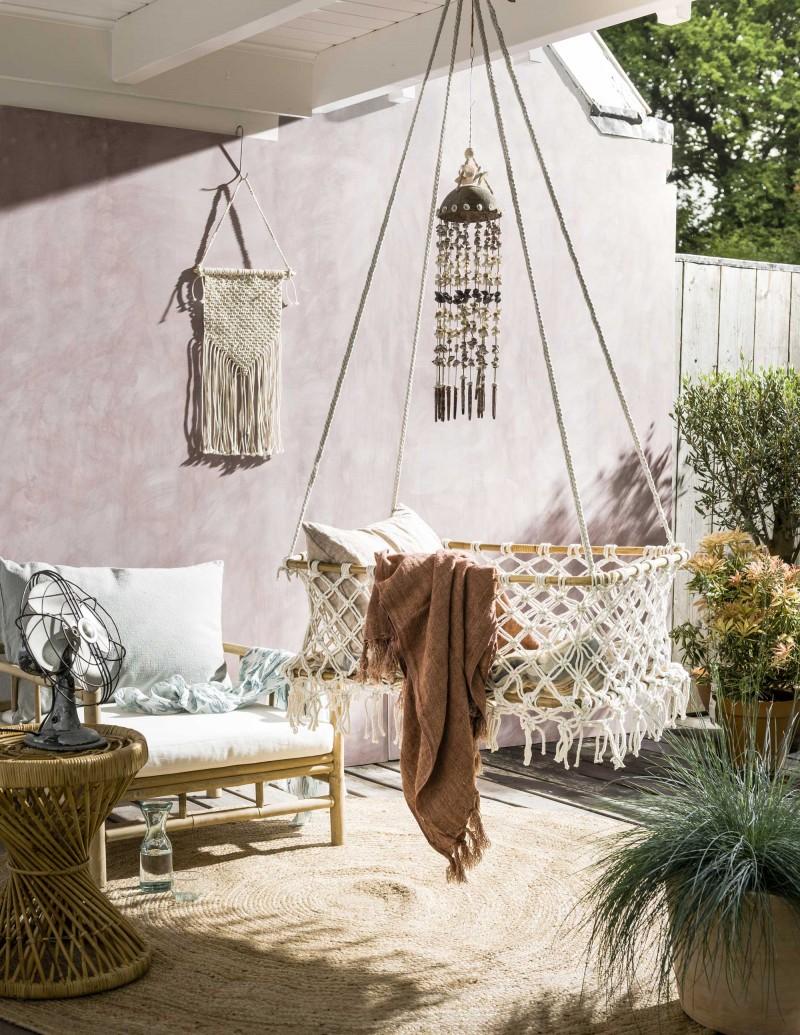 fauteuil-macrame-terrasse-ete-inspirations-liliinwonderland