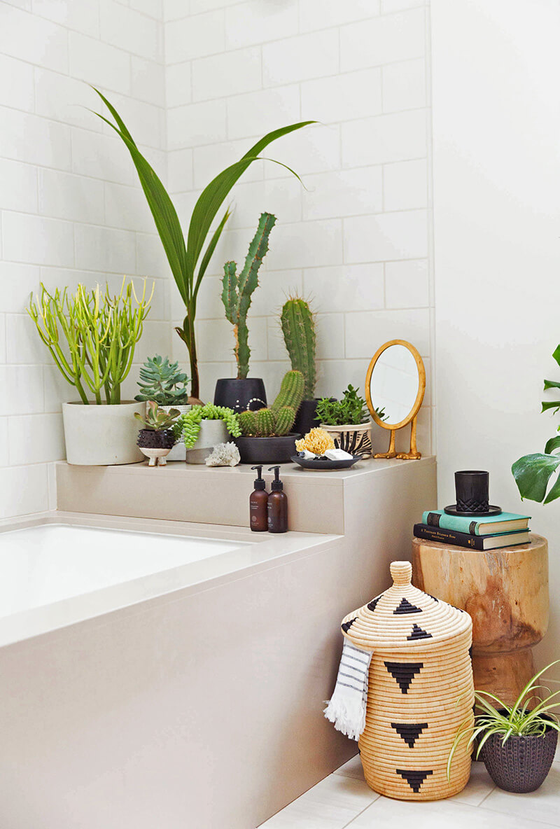 Décorer la salle de bain   lili in wonderland