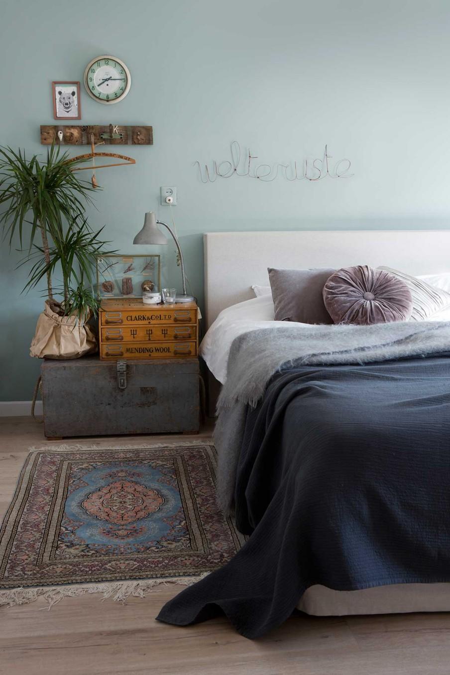 chambre-maison-deco-scandinave-brocante-liliinwonderland