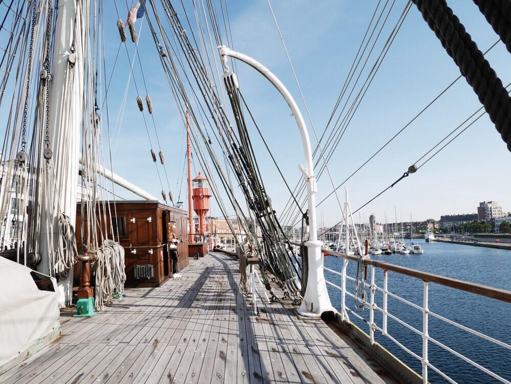 week end Dunkerque blog voyage lifestyle Lili in Wonderland