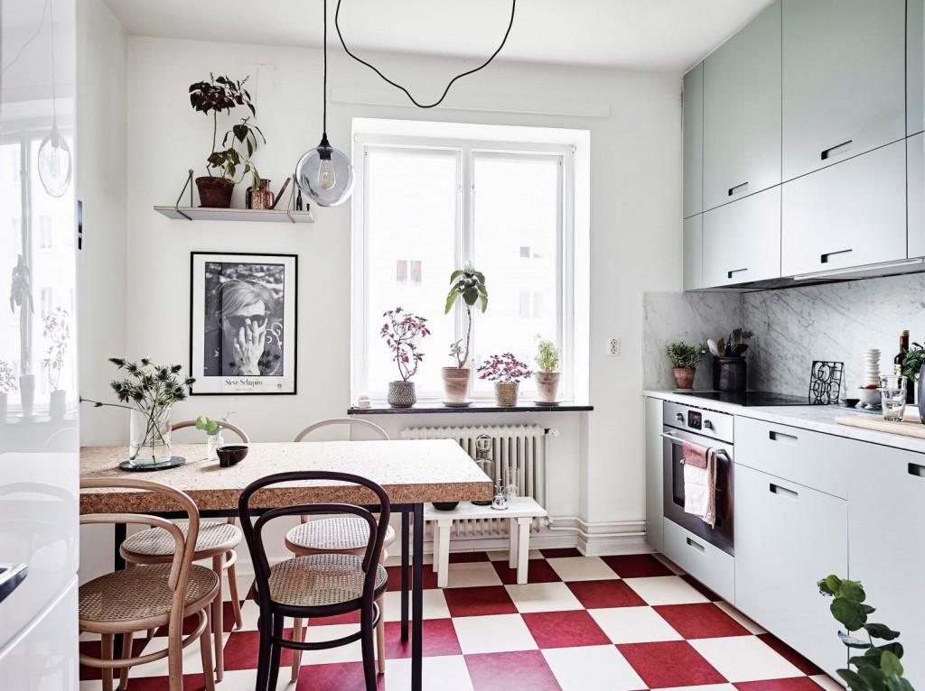 visite-appartement-vert-scandinave-boheme-lili-in-wonderland
