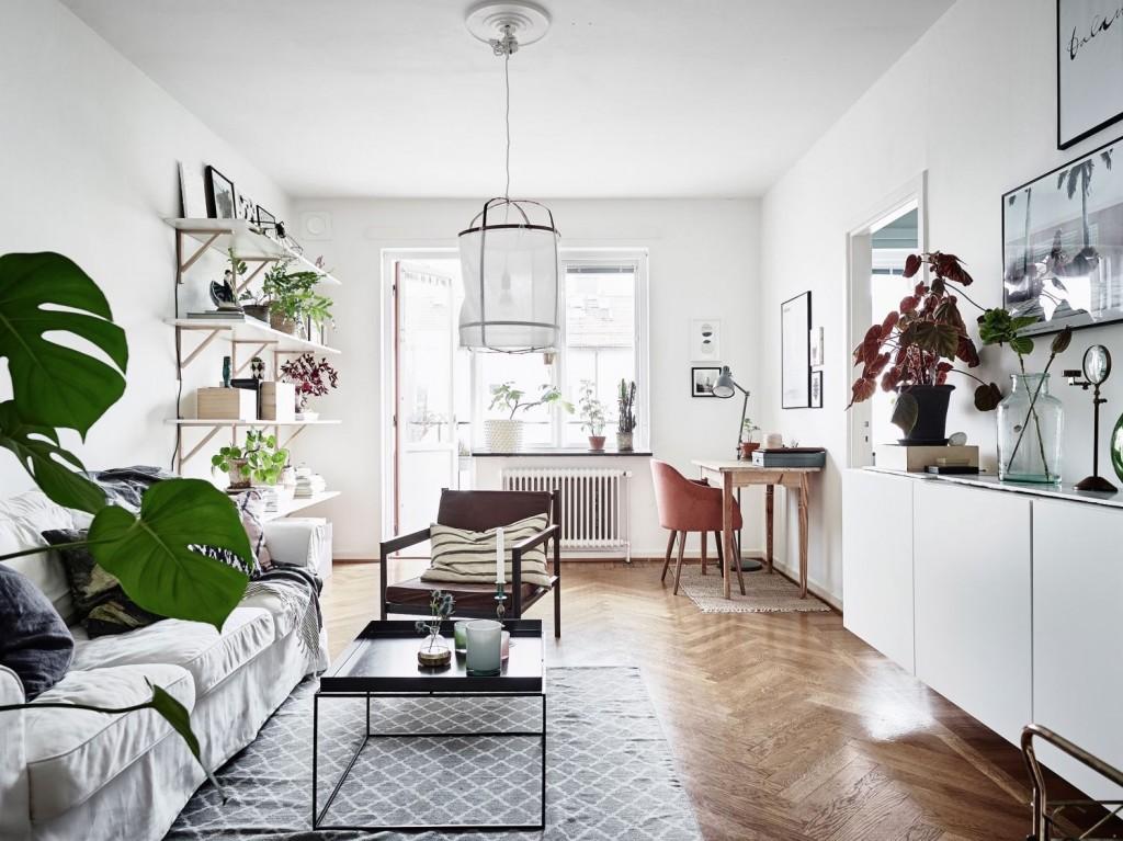 visite-appartement-vert-scandinave-boheme-lili-in-wonderland-11