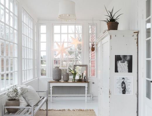 Aur lie auteur lili in wonderland - Deco maison suedoise ...
