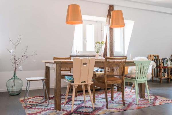 une maison boh me et color e lili in wonderland. Black Bedroom Furniture Sets. Home Design Ideas