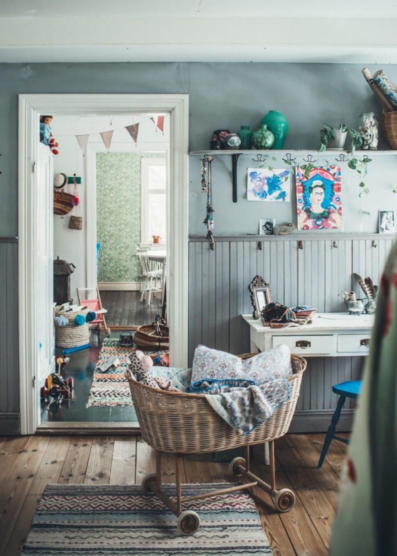 chambre-berceau-maison-deco-retro-campagne-vintage