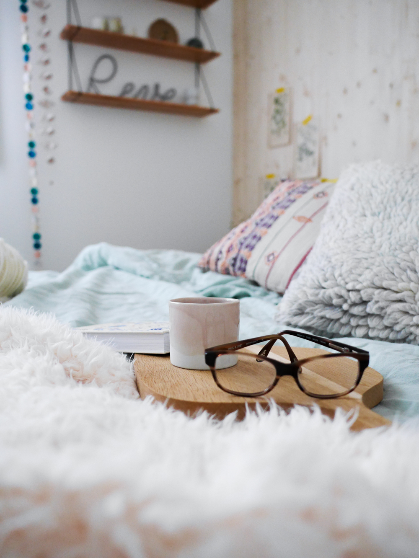 ma chambre hygge et poétique