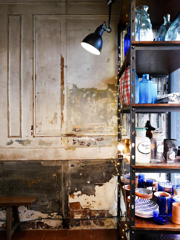 Ailleurs Paris boutique déco blog Lili in Wonderland