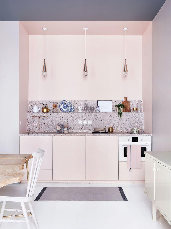 plan de travail cuisine terrazzo salle de bain blanc teck vasque terrazzo rectangle blanche. Black Bedroom Furniture Sets. Home Design Ideas