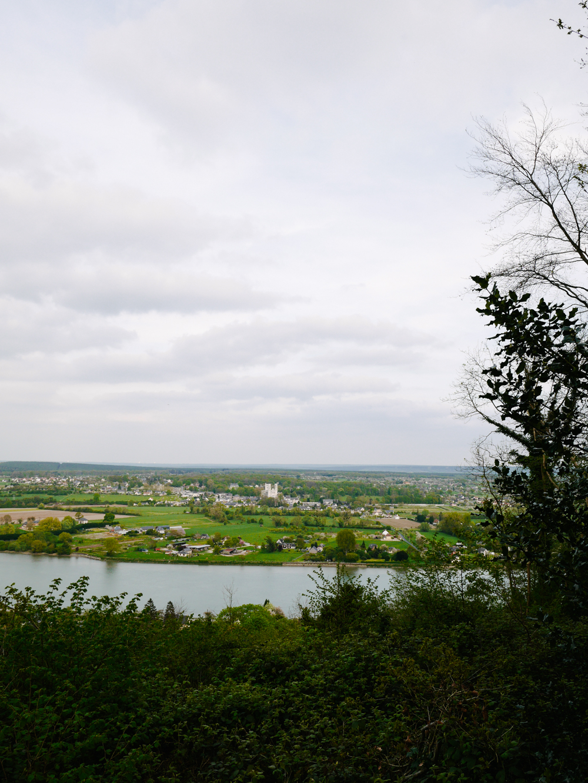 vallée de seine week end à Rouen