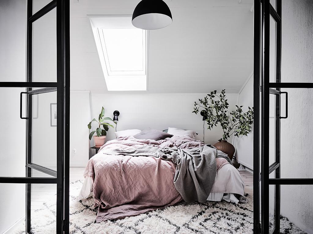 Un magnifique appartement sous les combles lili in wonderland - Appartement sous comble ...