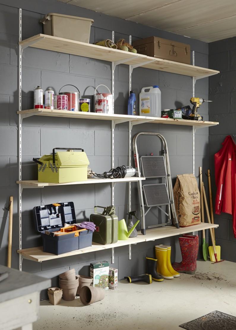 Ranger Un Garage comment bien ranger son garage. perfect comment bien ranger son