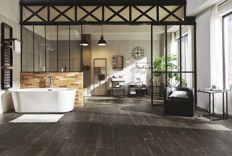 Mes envies de salle de bain lili in wonderland - Etabli salle de bain ...